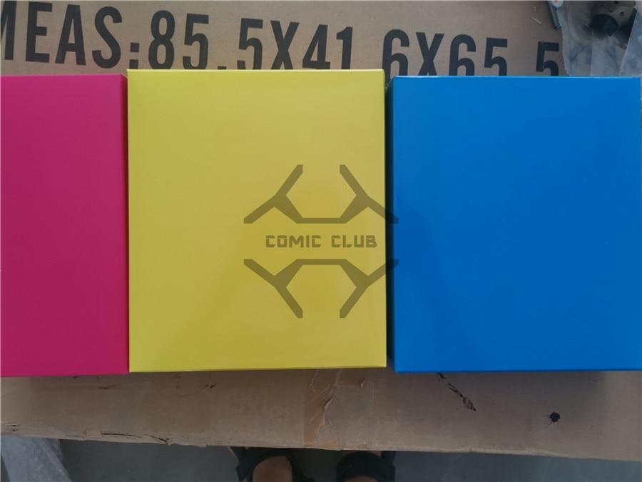 Comic club in stock greattoys 그레이트 완구 ex soul of gold sog 제미니 사가 디럭스 버전 saint seiya 금속 갑옷 액션 피규어-에서액션 & 장난감 숫자부터 완구 & 취미 의  그룹 3