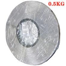 Полоски из чистого никеля 05 кг/рулон 9996% аккумуляторная машина