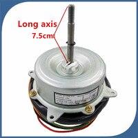 Novo bom trabalho para o motor do ventilador do condicionador de ar YDK 25 6 reverso motor de direção 25 w bom trabalho|motor for swing gate|motor 1kw|motor see -