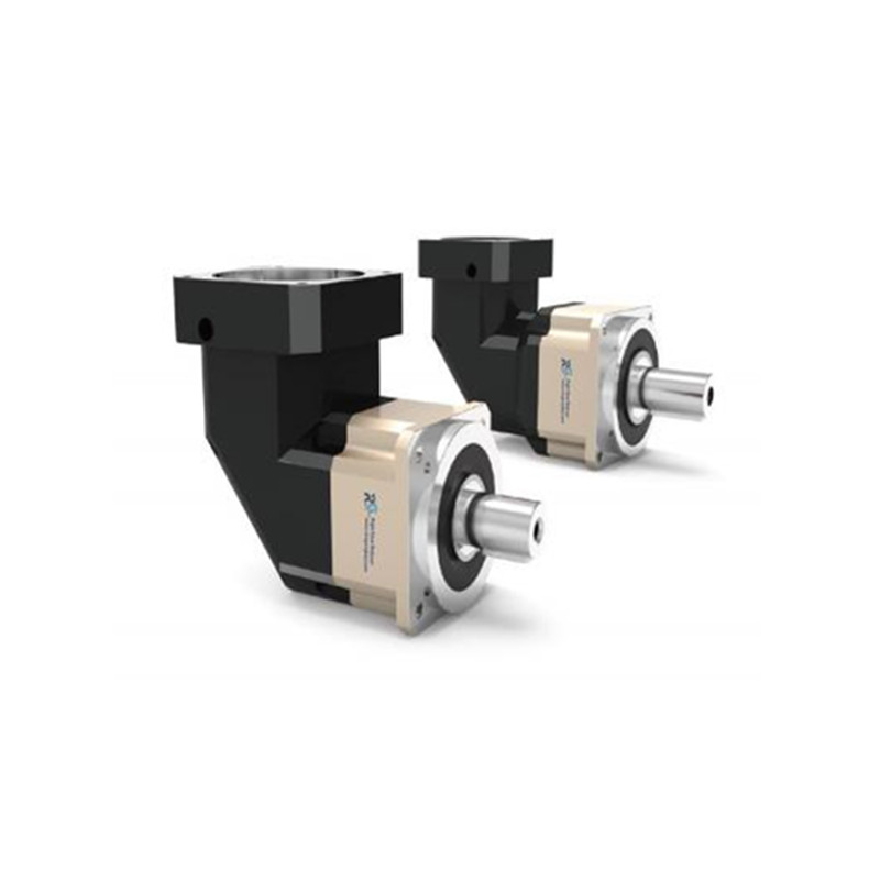 60 series High Precision Right Angle Planetary reducer small size high torque planetary gear