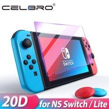 Защитная пленка для экрана для nintendo Switch Ultra HD Switch Защитная пленка для nintendo_ switch