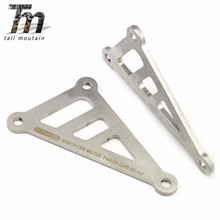 Rear Suspension Lowering Links Kit For YAMAHA FZ-1 FZ-8 FAZER FZ-1N FZ1N FZ1 FZ8 FZ 1/8/1N Drop Link Kits Dropping Falling Set 1 недорого