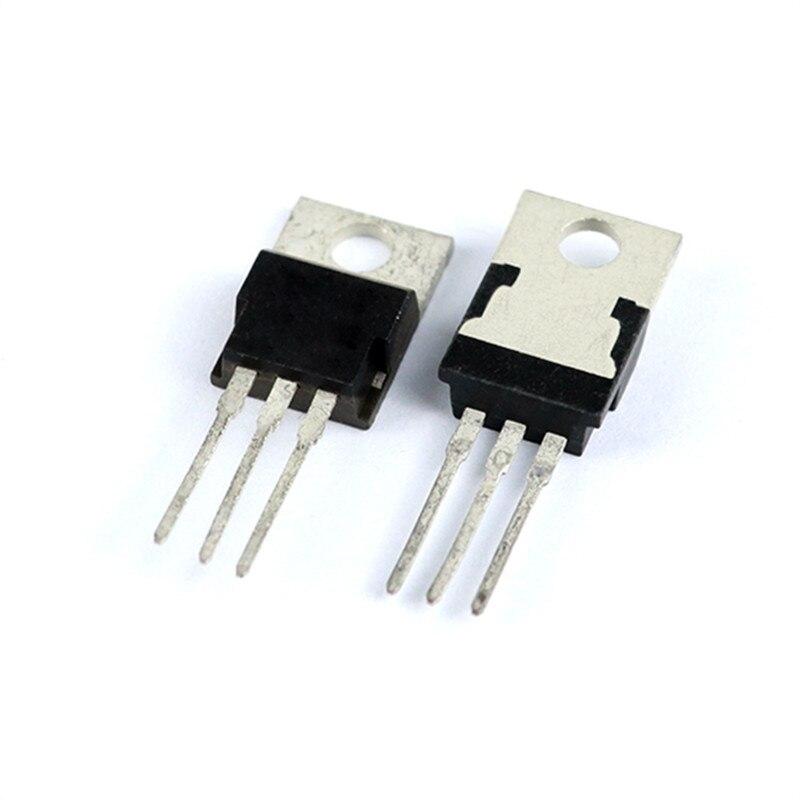 5 шт./лот JCS740C JCS740 TO-220 400V 10A