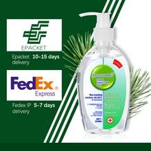 IN STOCK 50/200ml Portable Hand Sanitizer Gel 65% Alcohol Di