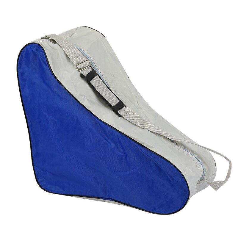 One Piece Children Kids Adult Roller Skate Bag Portable Carry Bag Shoulder Bag 3 Colors