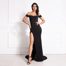 Duyung Gaun Dress Bahu