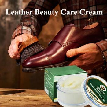 Akcesoria samochodowe bezzapachowa skóra odnawiająca środek czyszczący do samochodu czyszczenie okien skóra pielęgnacja urody konserwacja kremu TSLM2 tanie i dobre opinie Liplasting Leather Refurbishment Eco-friendly materials oil-free formula safe and odor-free 90ml 137g