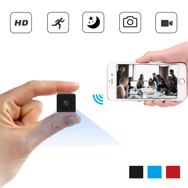 Wifi Camera Cam-Support Video-Recorder SQ11 SQ13 SQ23 Night-Vision Micro Hidden 1080P title=