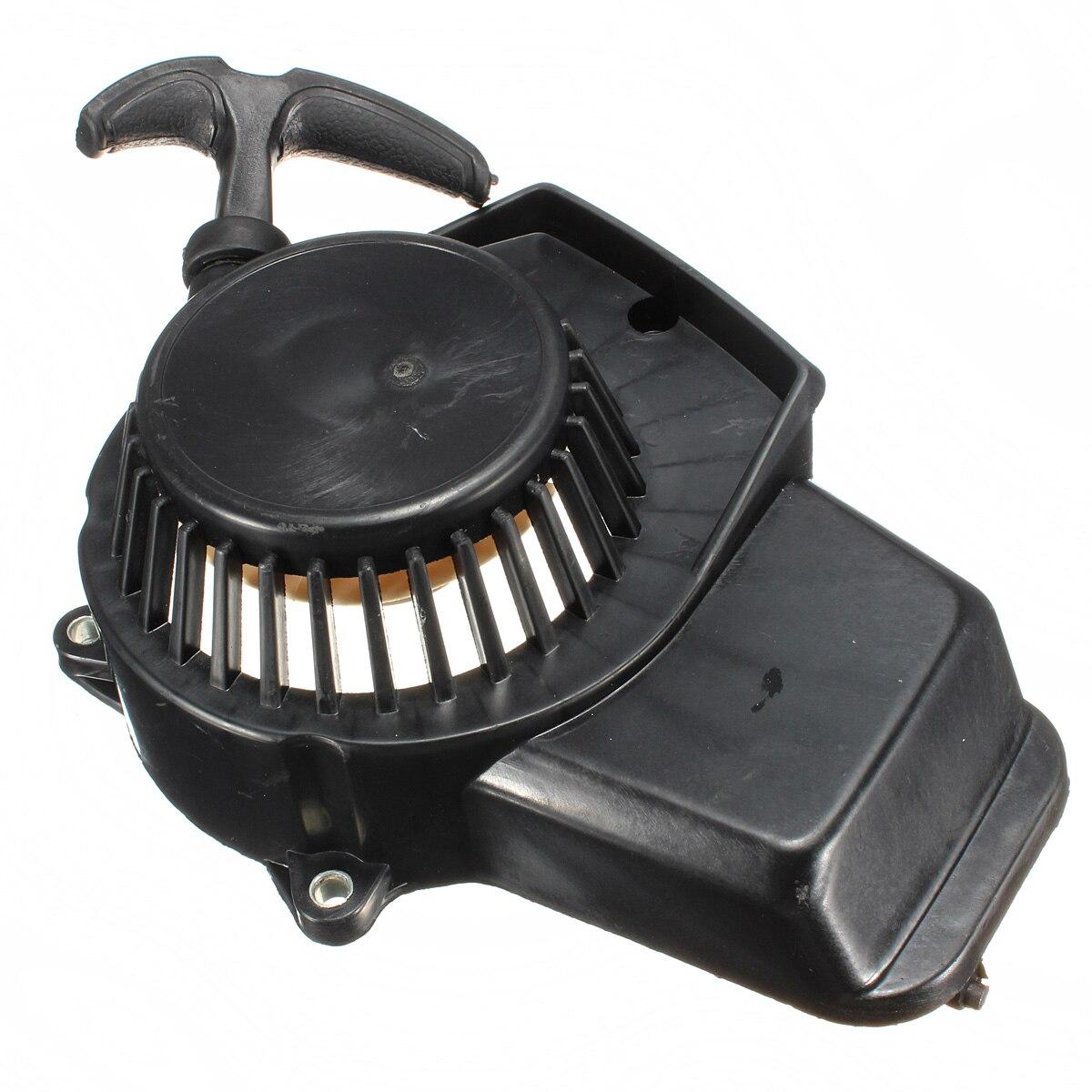 Mini Moto Pull Start Starter Cord For 49cc Minimoto Quad Dirt Pocket Bike ATV
