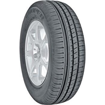 Cooper 205/55 HR16 94H XL CS2, Tyre sightseeing