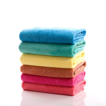 Pet Dog Towel Soft Drying Bath for Cats Hoodies Puppy Super Absorbent Towels Bathrobes Cleaning Necessary Supply
