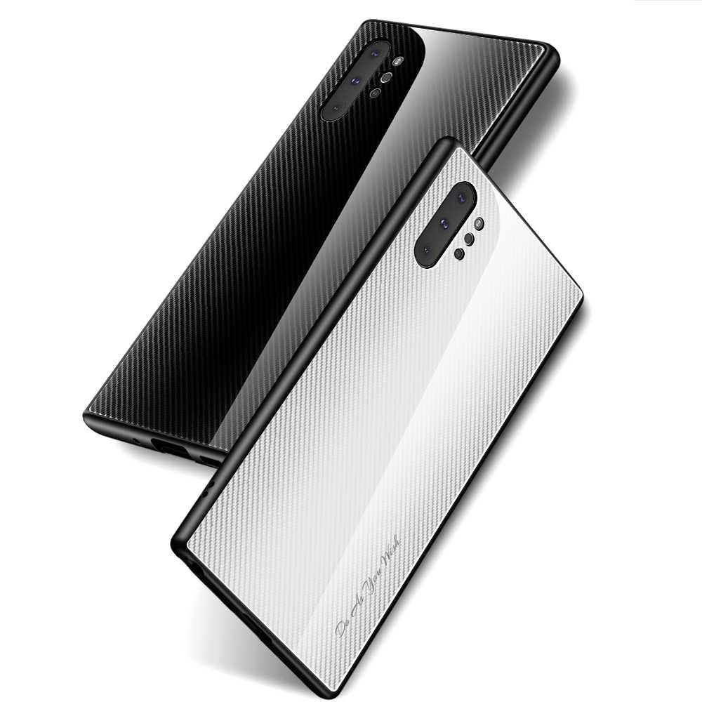 Для samsung A70 чехол Note 10 стекло чехол Крышка A20 чехол для телефона для samsung Galaxy a50 A30 A90 S10 5G Plus S8 S9 Note 8 9 10 Pro