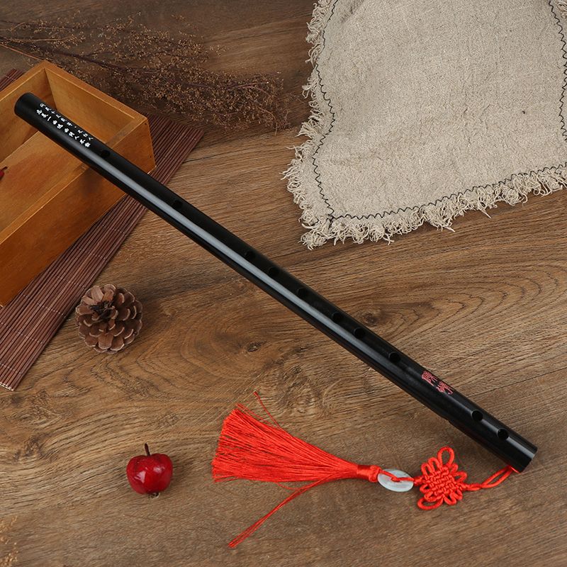 IRIN Professional Woodwind Flutes Chinese Traditional Classical Style Dizi Bamboo Flute Cosplay Mo Dao Zu Shi Prop Flute