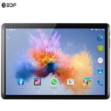 2020 Nueva tableta PC 10.1 pulgadas Android 7.0 Google Play Tabletas de llamadas