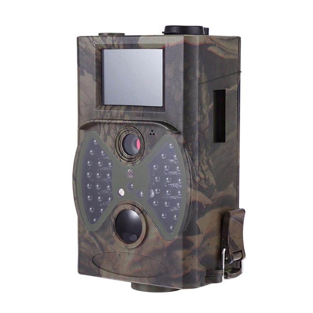 16MP infrarouge Vision nocturne chasse caméra de comptage IP65 étanche caméscope HC300M 940NM MMS GPRS Vision nocturne IR