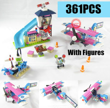 New Heartlake Girls Friends Fit Friends Figures City Building Block Bricks Girls Toys for Children Gift Kid Diy Birthday Xmas стоимость
