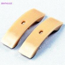 HONGGE Qty2 캠축 텐셔너 조절기 슬라이더 Passat B5 Bora Touran Seat A6 1.8 2.0 4.2 078109087C 058109217B 058109088L