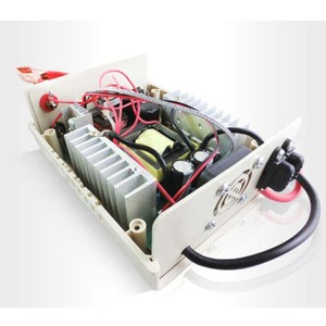 Image 5 - New Electrical Equipment Power Supplies SUSAN 835MP car inverter 800v 1000W power output susan 835mp module  D5 003