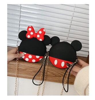 Sling Bags disney Mickey  5