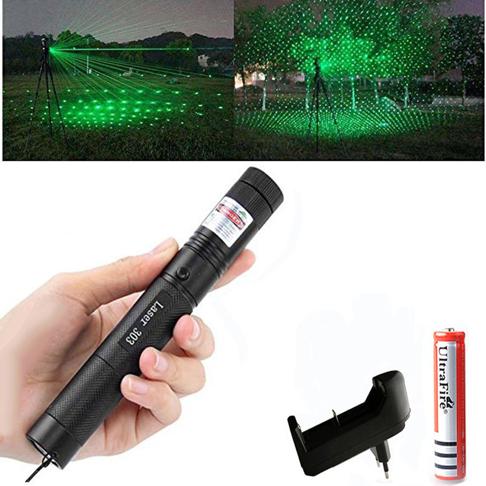 Green Laser High Power Purple Laser Pointer 532nm Pointer Pen Adjustable Red 1000 M 5mw Lazer Pointer Pen For Hunting