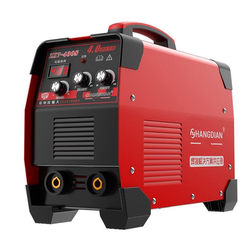 Zx7-200CS portable welding machine 220V mini home