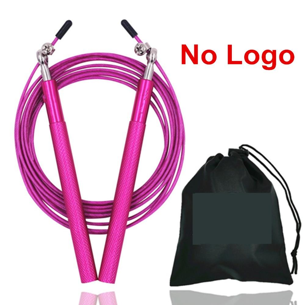 No logo-Pink
