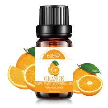 Elite99 10ML Orange Essential Oils For Aromatherapy Humidifi