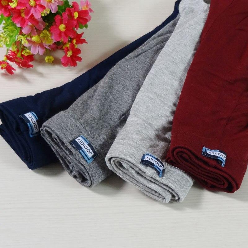 Men's Underwear Men's Plus-sized Underwear Jockey Men's Underwear Modal Boxers Men's