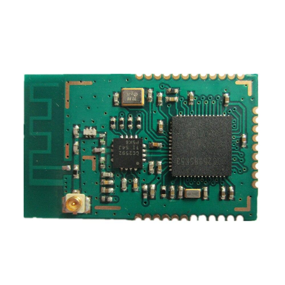 CC2538 CC2592 PA Zigbee Wireless Module
