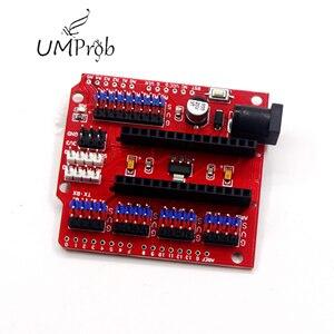 Image 3 - Arduino nano v3.0 용 나노 확장 프로토 타입 쉴드 i/o 확장 보드 모듈