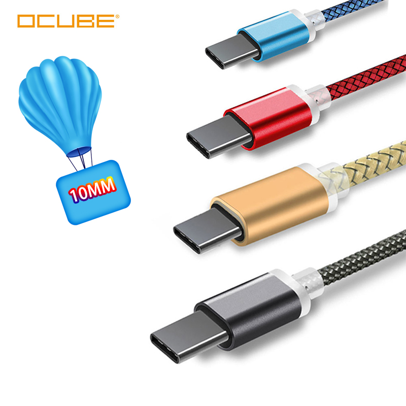 C-Cable Charger Cabel-Wire Usb-Type Bv6100 Bv9700 Blackview Long Doogee 10mm Oukitel