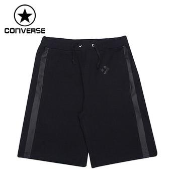 Original New Arrival  Converse LWContrastPanelShort  Men's Shorts Sportswear