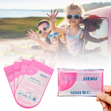 Urine-Bags Disposable for Camping Travel Packages Car 700ml Convenient New Emergency