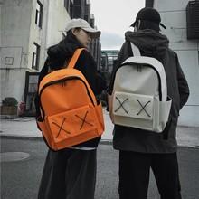 NiceMix Fashion Oxford  Women Mini Backpack shoelace Design Ladies Back pack Daily outdoor bag mochila shopper trend