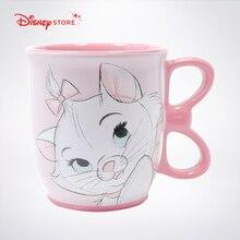 Disney Fashion Cartoon Mug Cute Milk Breakfast Cup Winnie The Pooh Cup Ceramic Creative Water Cup