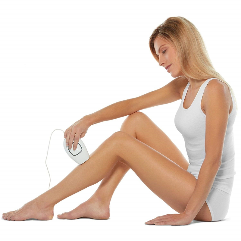 Shop For Women Pro Laser Hair Removal Device For Facial And Body