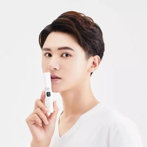 Image 3 - Xiaomi bem skins massageador leve, bela vibração colorida, instrumento para os olhos aquecidos, cuidados com os olhos, 3 velocidades, massageador anti envelhecimento