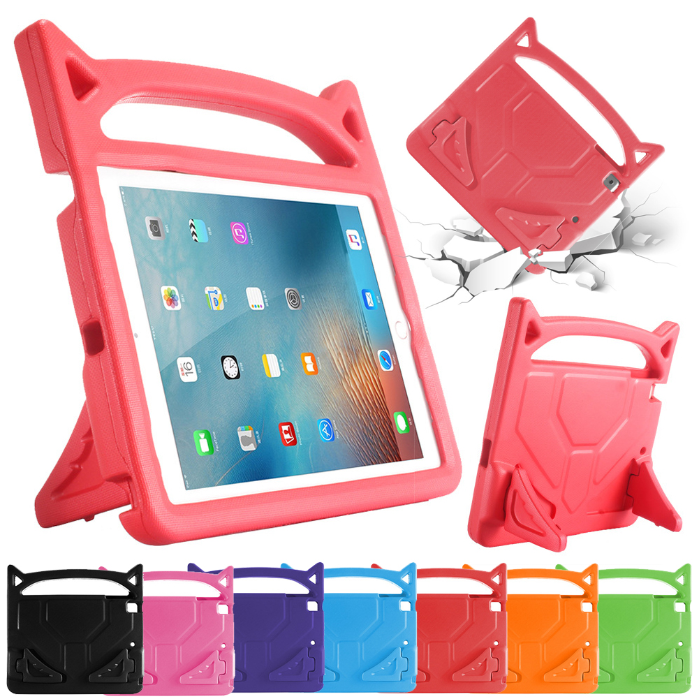 A2316 Air Safe for 2020 Case EVA iPad 4 Handle Kids A2324 Case Cover Stand Tablet