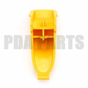 Image 5 - 10 قطعة مفتاح الزناد (البلاستيك) لموتورولا رمز MC32N0 G