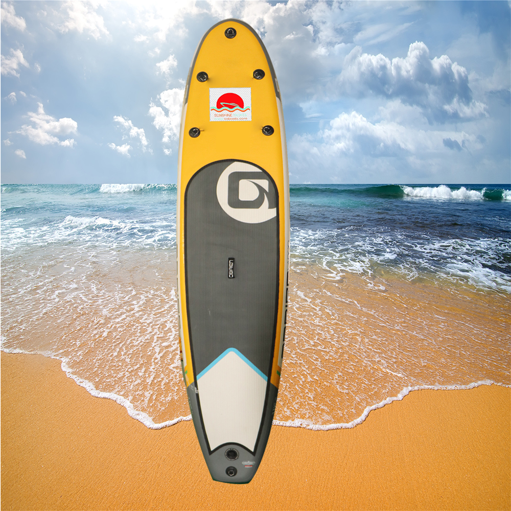 Lightweight Carbon Fiber Stand Up Paddle For SUP Paddle Boards