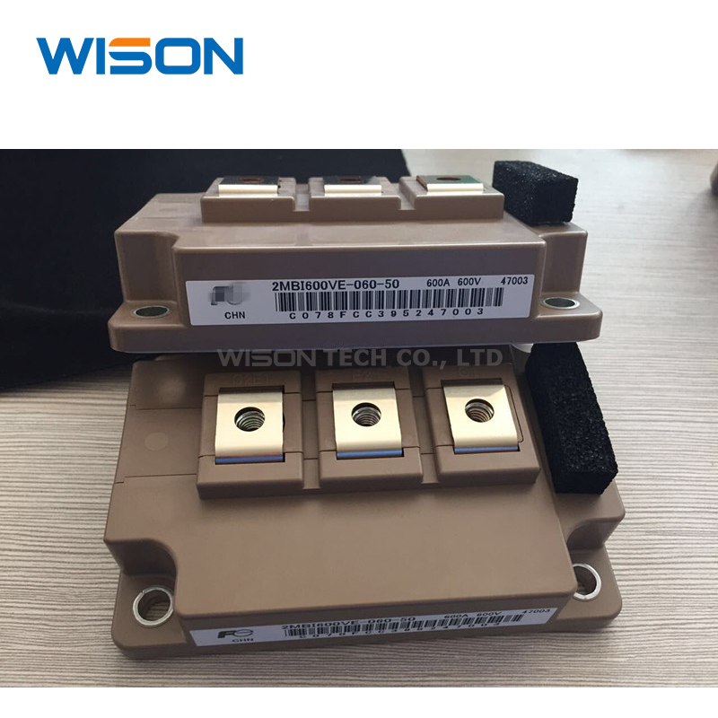 New Original 2MBI600VE-060-50 2MBI600U2E-060 2MBI600VD-060-50 Module