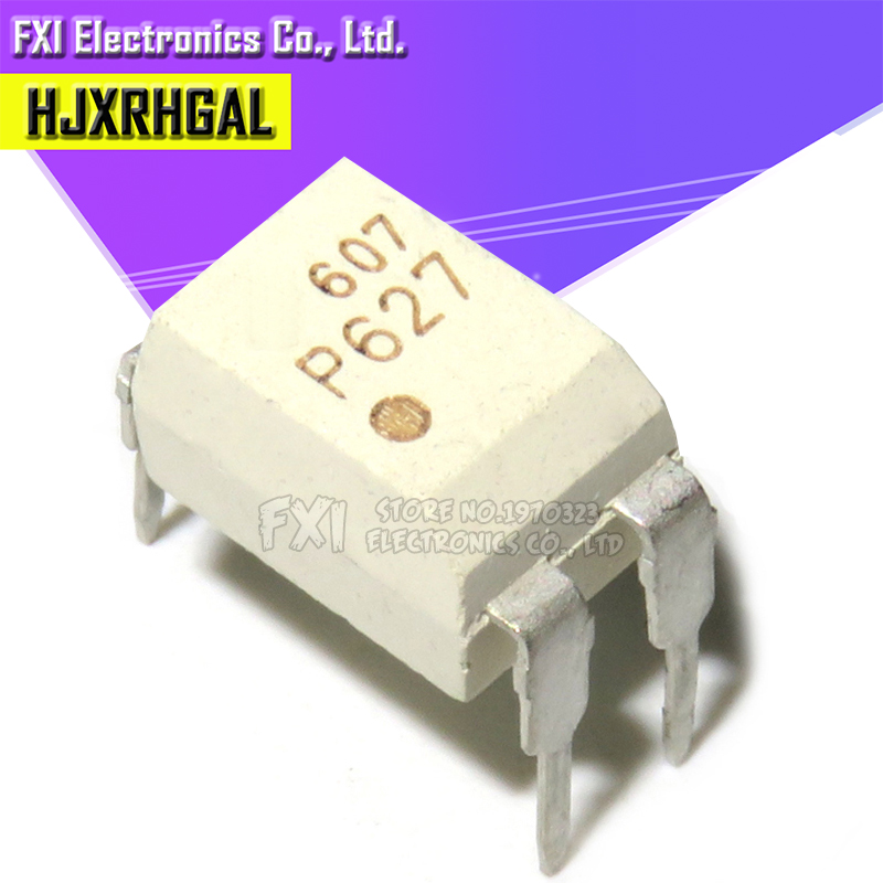 10PCS TLP627-1 TLP627 DIP4 DIP New Original