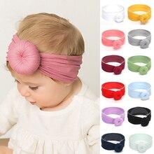 New Winter Autumn Baby Hat Soft Elastic Cotton Newborn Girl Kids Cap Bonnet Girls Knit Hats Caps