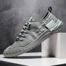 Golf-Sneakers Sport-Shoes Comfortable Designer Mens Brand Pu Anti-Slip Man Hot-Sale