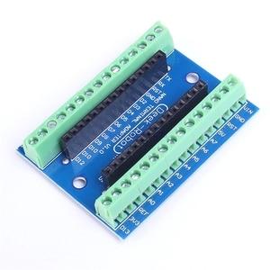 A7-- For Arduino NANO Screw Sh
