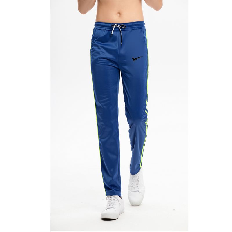 Casual Men Sweat Pants Male Cotton