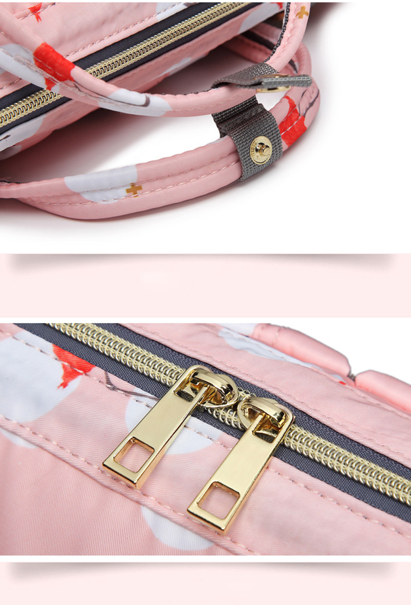Hb787e3cb83424072bd17c8ea6f9d0bc2R Diaper Bag Backpack For Moms Waterproof Large Capacity Stroller Diaper Organizer Unicorn Maternity Bags Nappy Changing Baby Bag