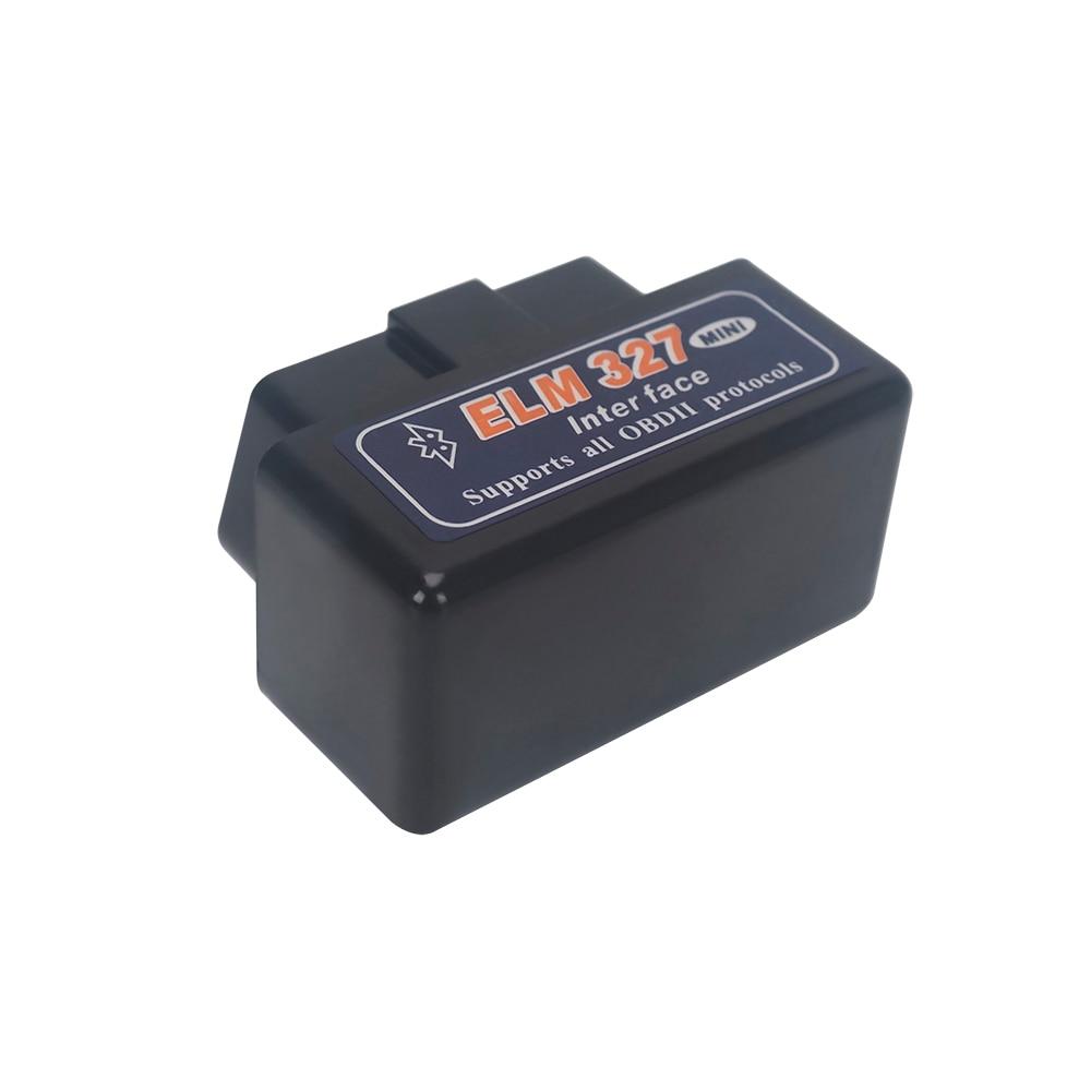 V2.1 ELM327 OBD2 OBD II Bluetooth Scanner27