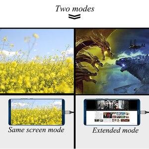 Image 5 - Larryjoe 2K Bluetooth USB อะแดปเตอร์สาย HDMI สำหรับ IPhone 11 PRO MAX XS XR 6 7 8 PLUS Samsung s8 LG IOS Android โทรศัพท์ทีวี HDTV