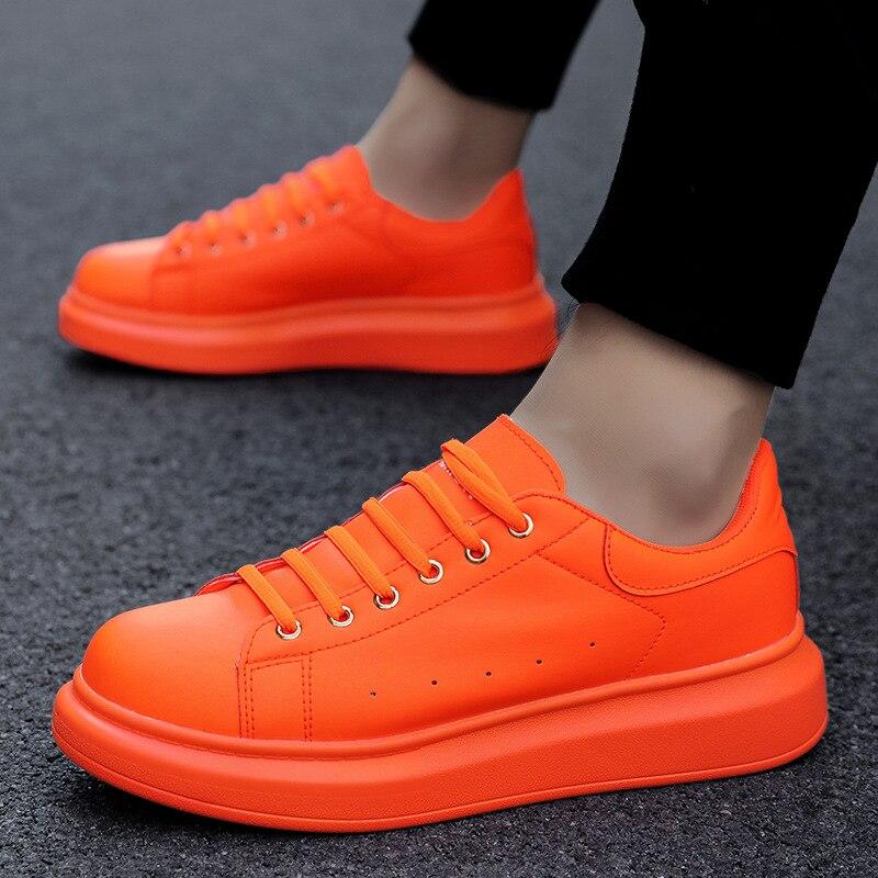 Stylish Skateboarding Shoes Unisex